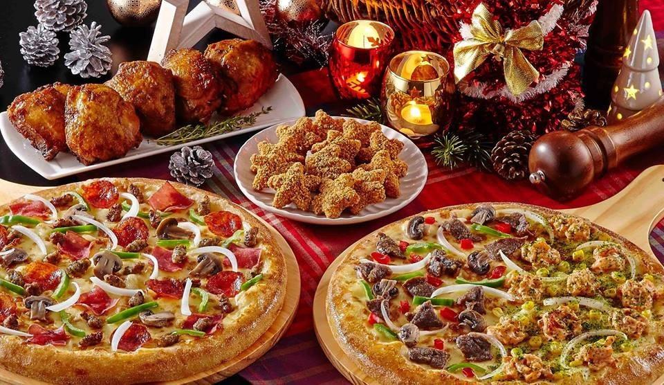 連鎖Pizza店達美樂要引進AI,讓食物跟照片一樣美味