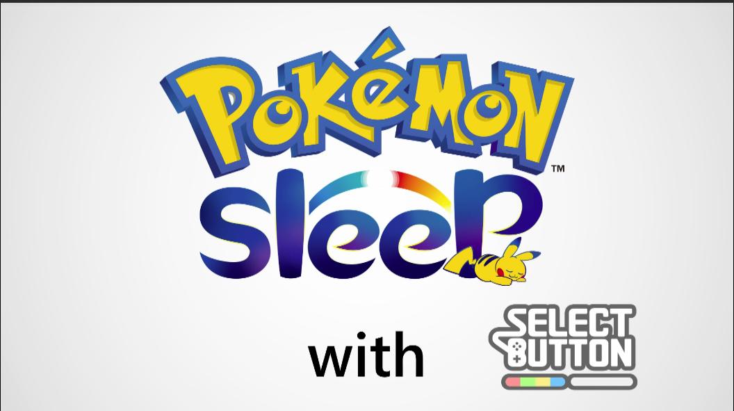 出門抓寶不夠健康,寶可夢新作《Pokémon Sleep》讓玩家一覺好眠