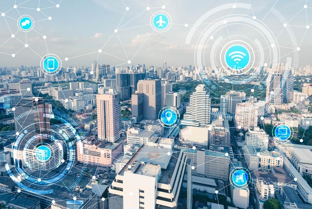 從政府角度看區塊鏈下的智慧城市