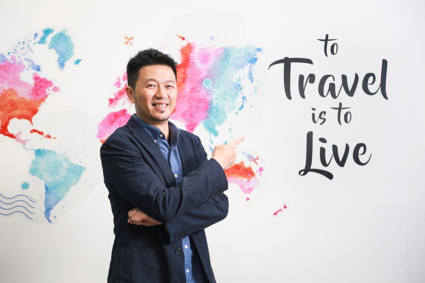 打造年交易額8.7億團客旅遊電商,Tripresso掀傳統旅行社數位革命