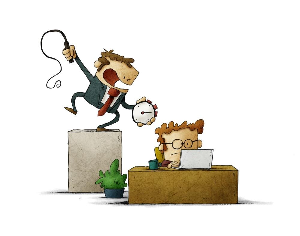 不只會做事,學會「向上管理」也是一種職場的生存之道!