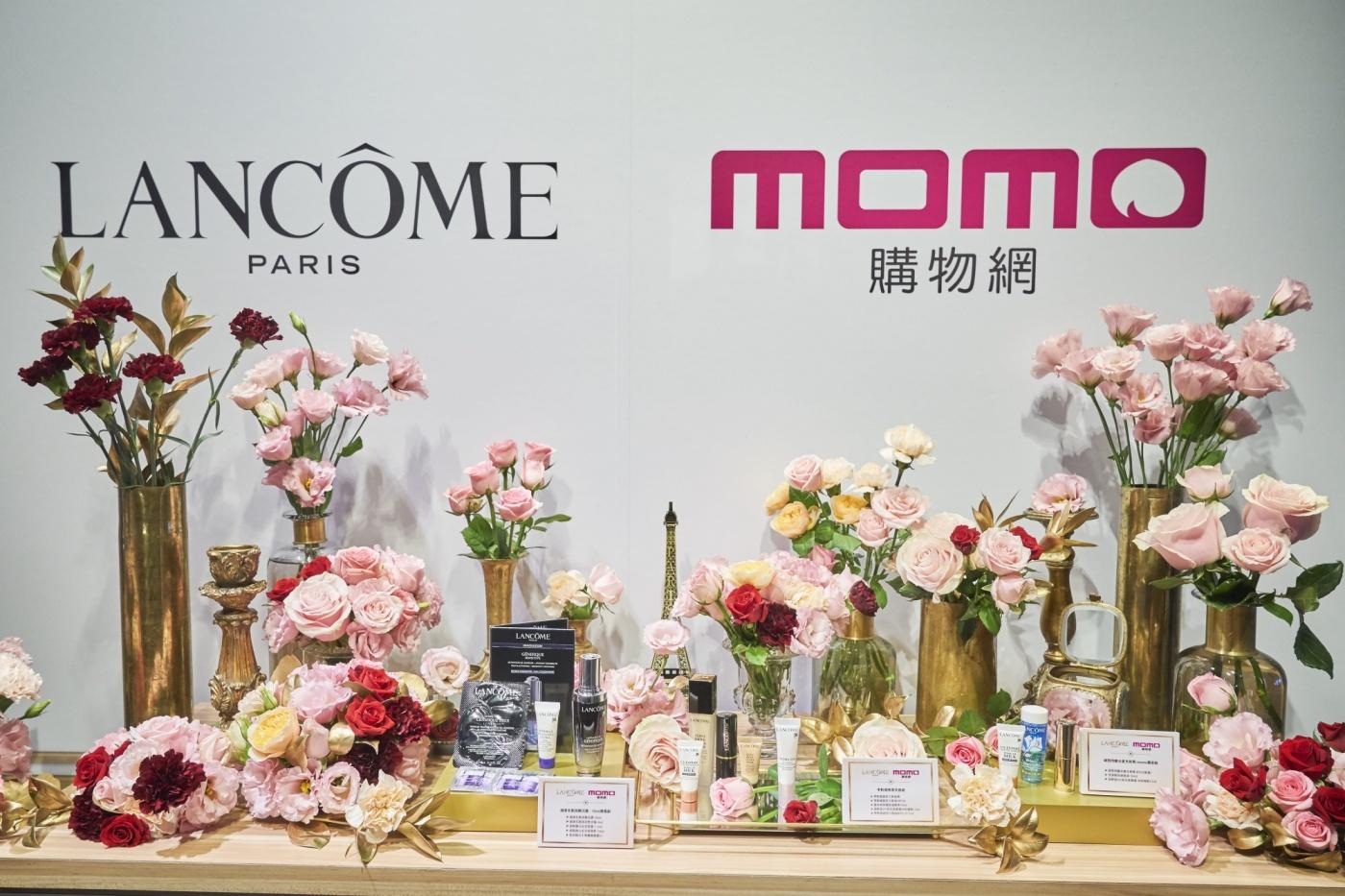 百年美妝品牌參戰新零售,台灣萊雅牽手momo搶攻線上商機