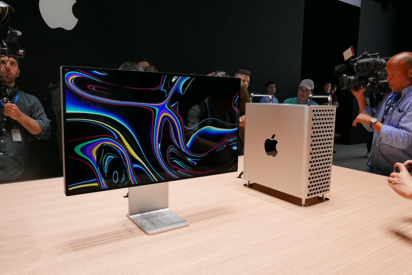 售價破3萬的Mac Pro螢幕支架,到底「蘋什麼」?