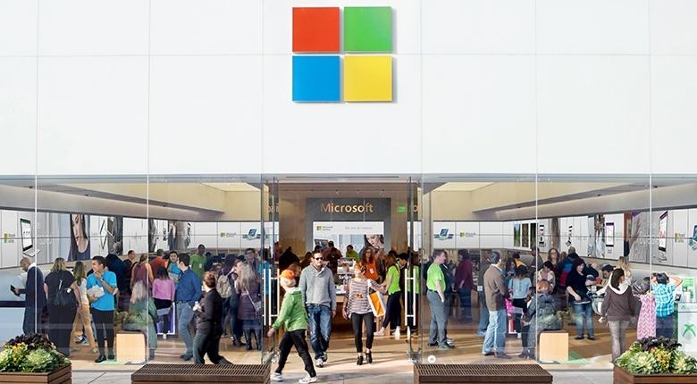 微軟宣布關閉全球百間實體門市,撇疫情衝擊、強調重心轉移線上零售