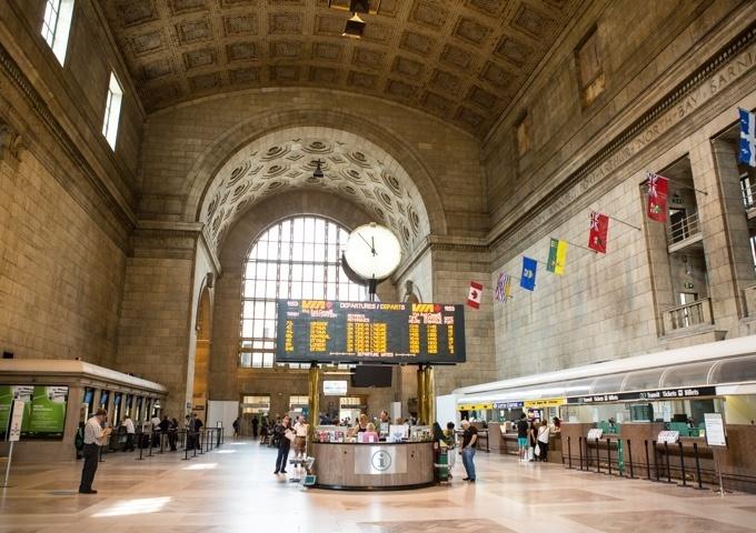 加拿大人風雪天照樣開車,一檔數位廣告成功呼喚民眾改搭火車
