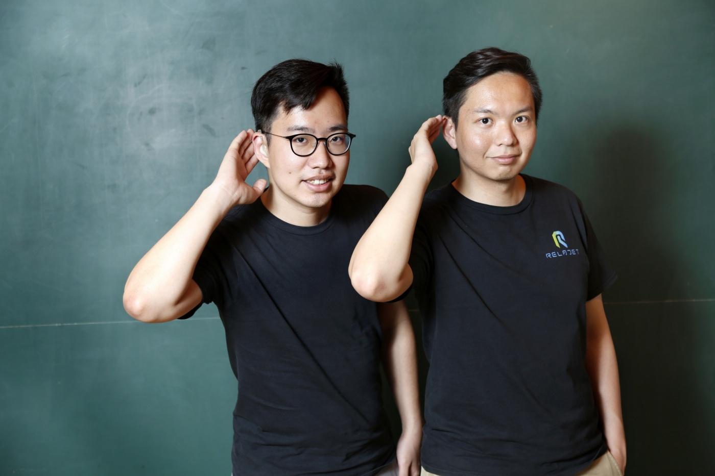 用AI打造多人聲分離引擎,RelaJet給聽障者更好的聆聽體驗
