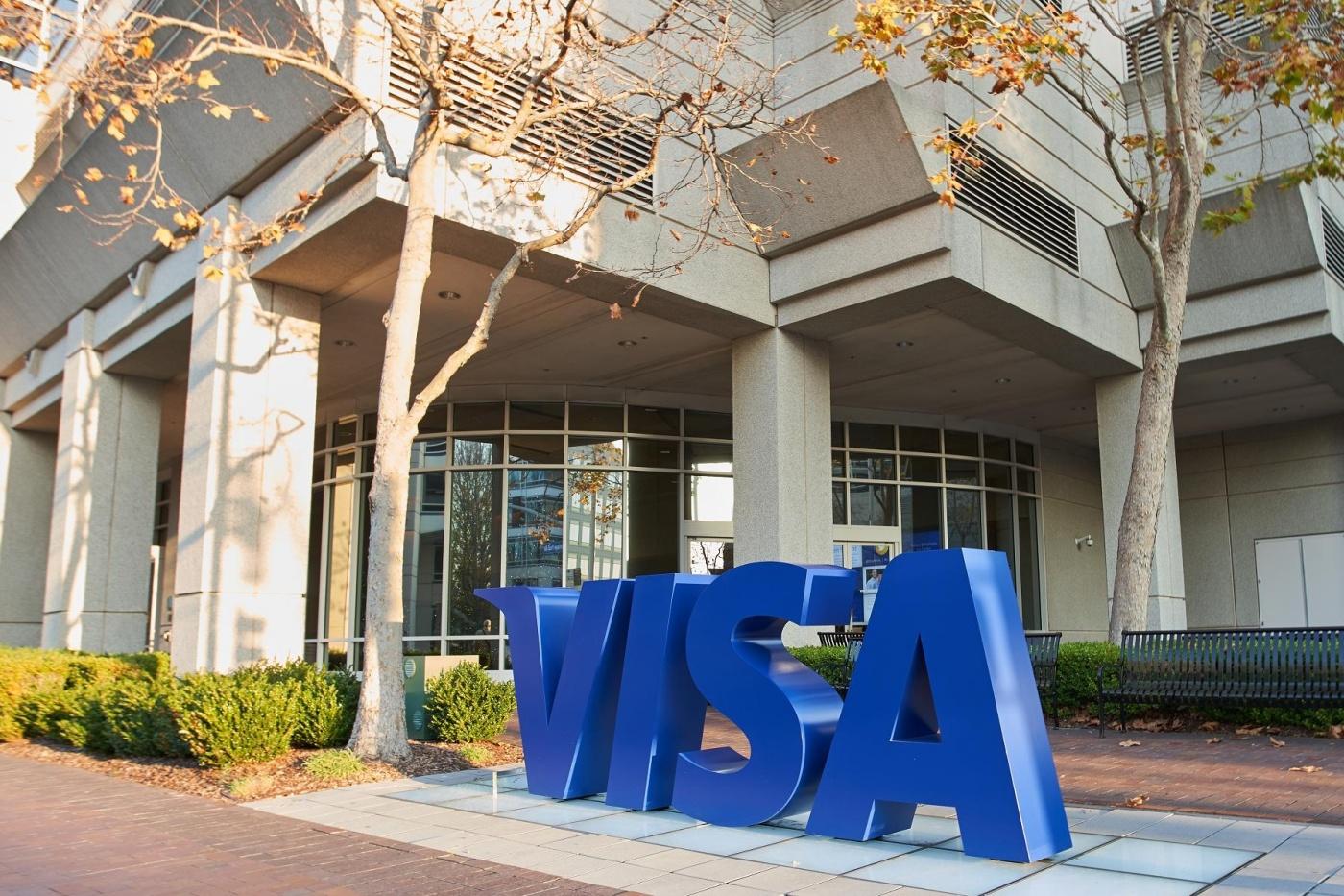 幫企業減少跨境交易成本?VISA推出全球首個B2B區塊鏈支付平台