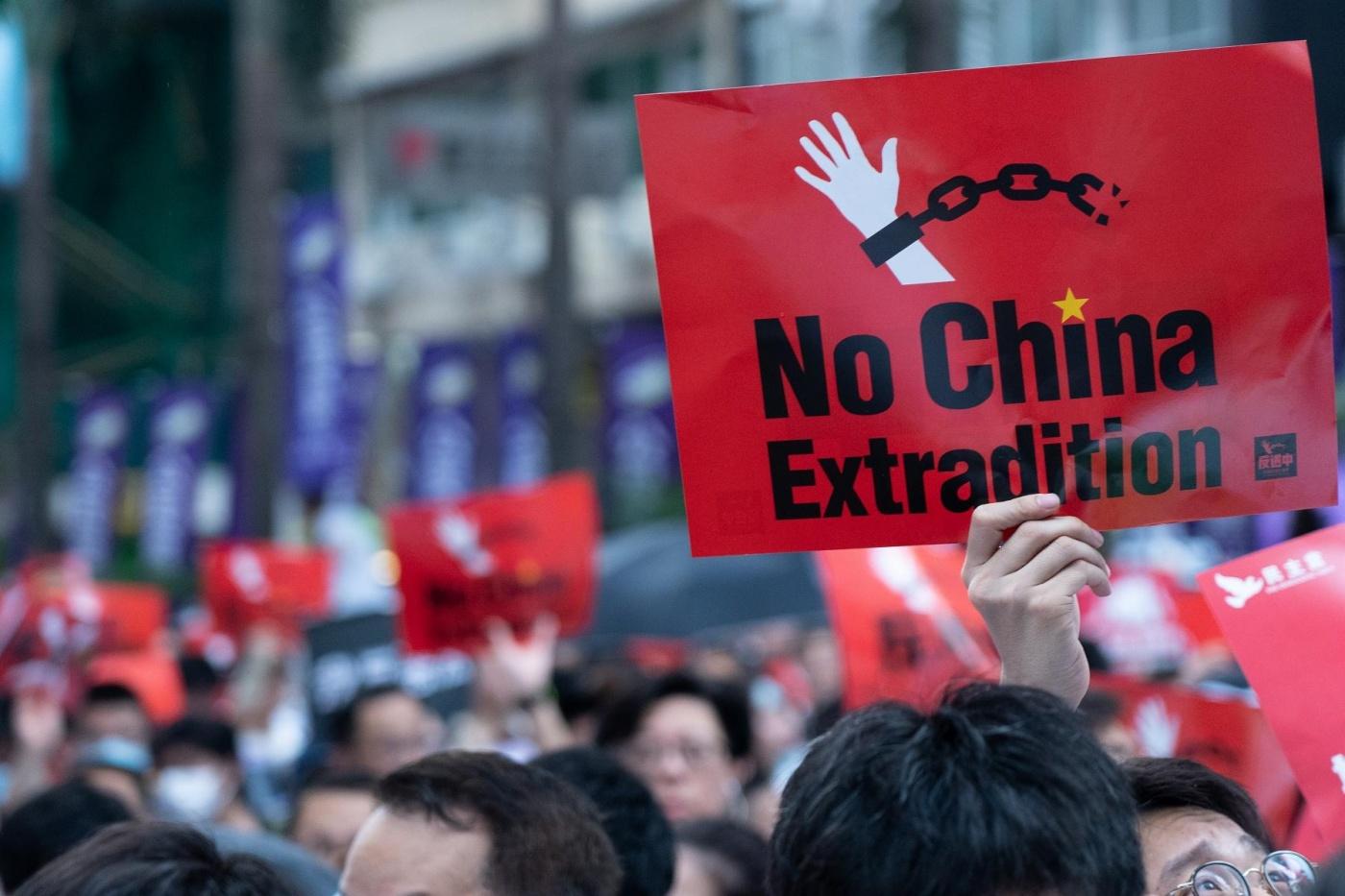 香港反送中!港版悠遊卡「八達通」也恐成為政府監控工具?