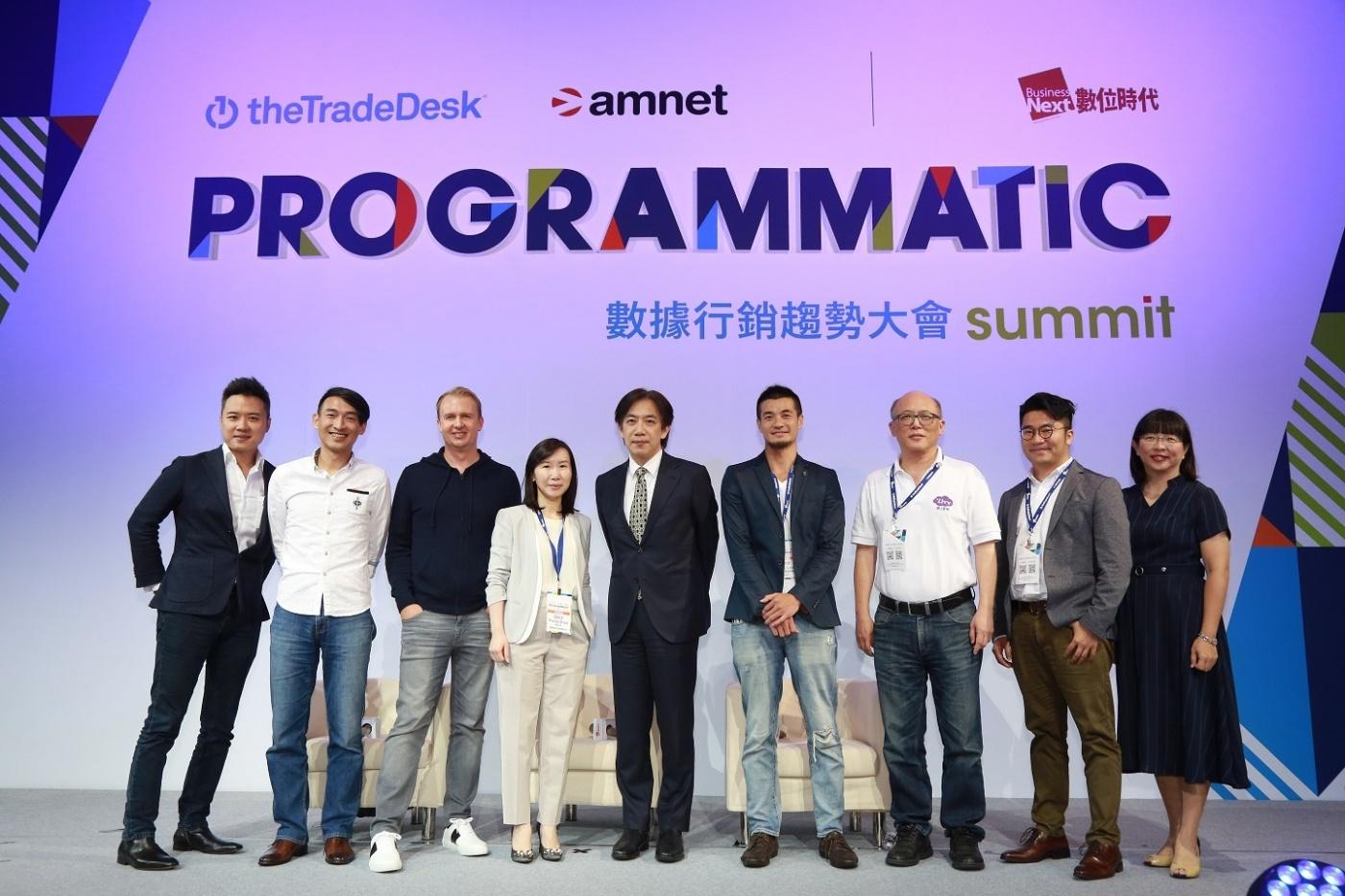 比美國還快,台灣數位行銷將由程序化購買技術主導!
