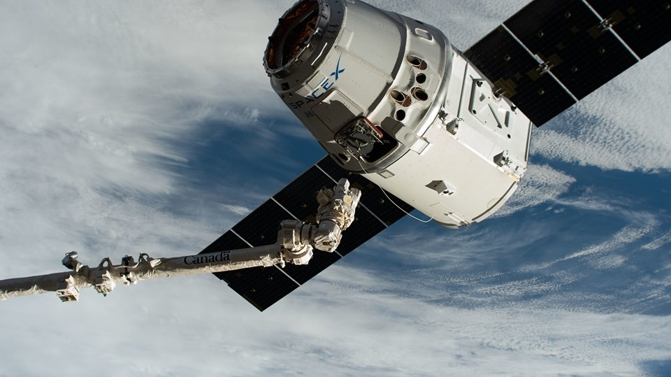 NASA要沒錢了,決定開放旅客到太空站觀光