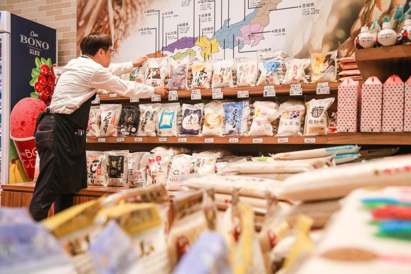 衝出同業3倍客單價!微風南山超市向傳統市場取經,打破百貨超市的想像