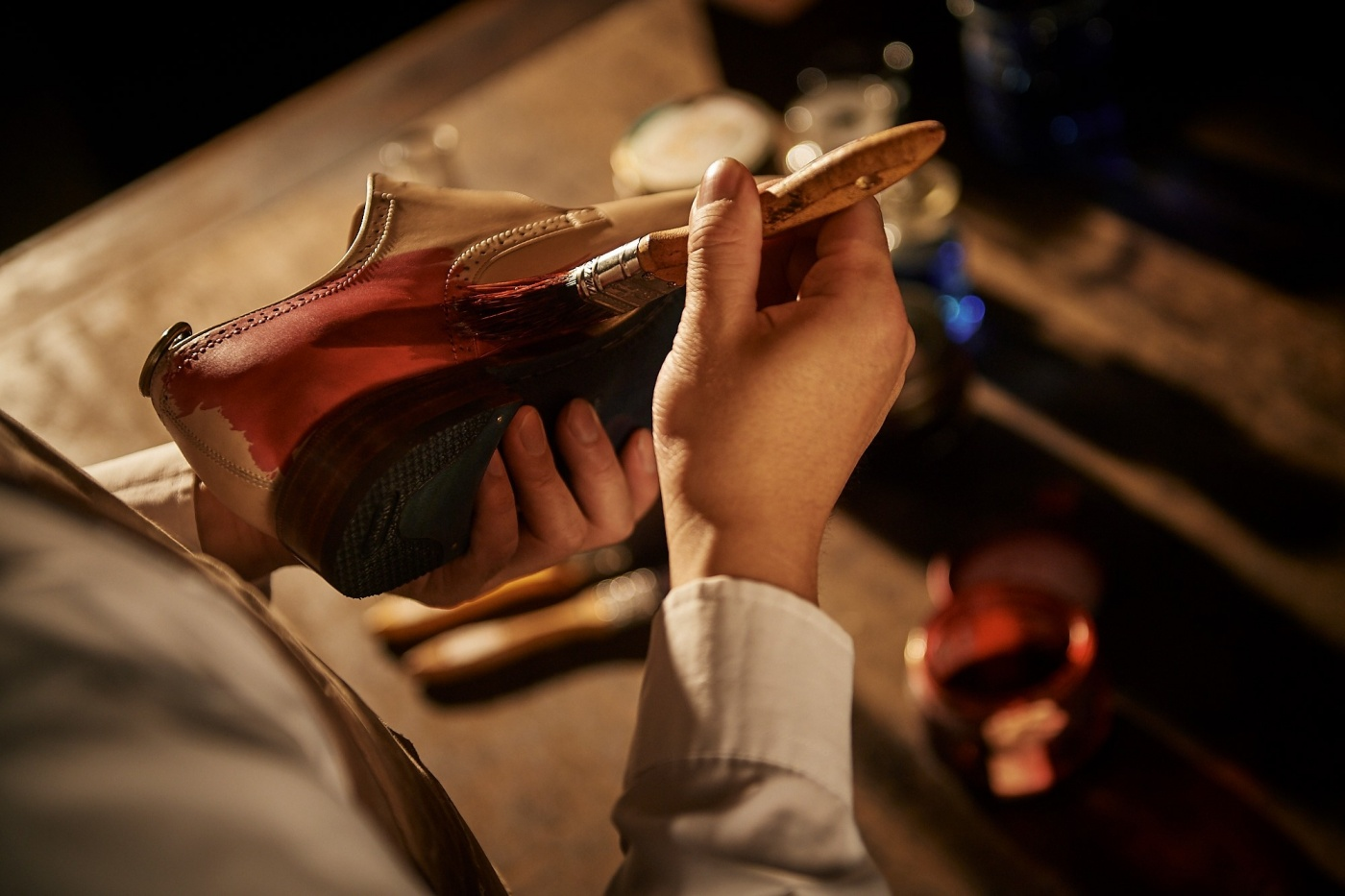 把握3個黃金時間點行銷,手工皮鞋品牌創下每月4成回購率