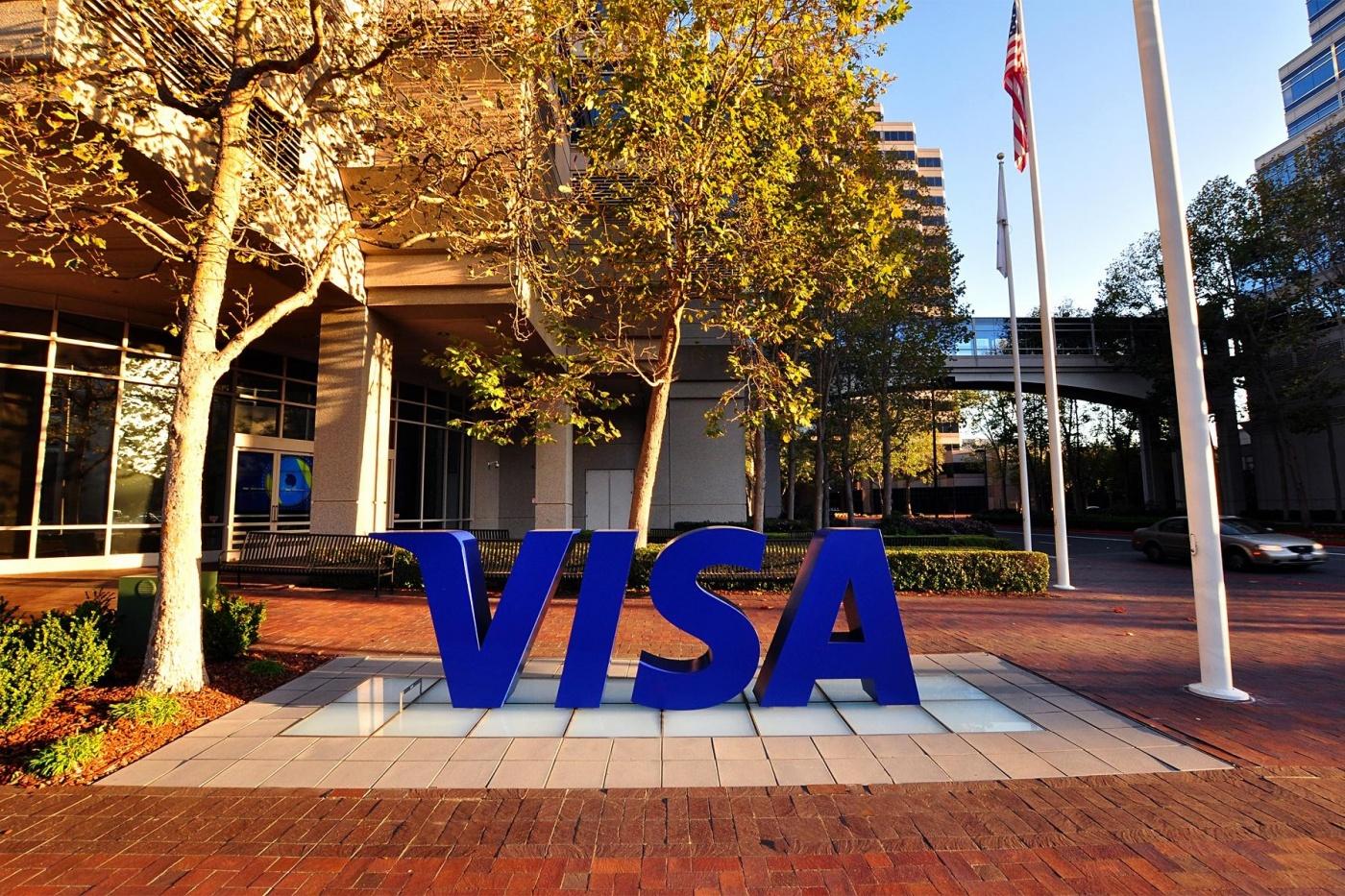 加入臉書幣Libra,對支付巨頭VISA來說是敵人還是朋友?