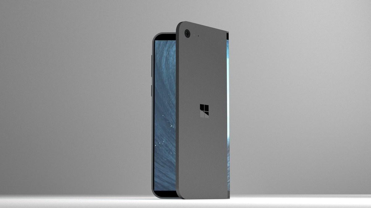 傳微軟Surface將推第一款螢幕摺疊裝置,還支援Android應用程式