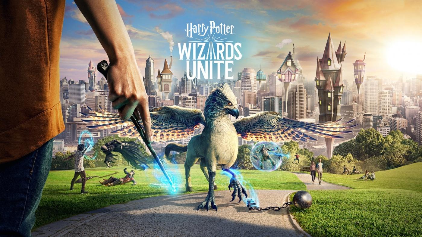 繼Pokémon Go後《哈利波特:巫師聯盟》正式上線,玩法補帖一次看