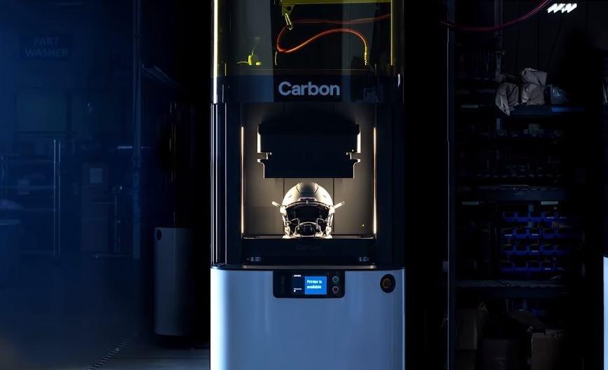 印出10萬雙Adidas球鞋!3D列印新創Carbon突破量產限制,再獲2.6億美元融資