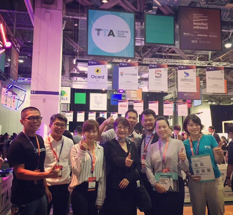 科技部率28新創插旗新南向 台灣健康與醫療新創成國際新寵
