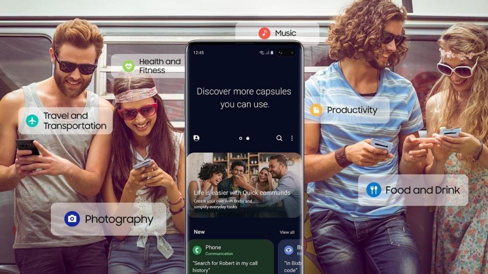 向開發者招手!三星為語音Bixby開設App Store