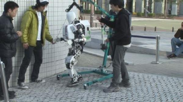 打造机器人城市的梦想,在本世纪能够实现吗?