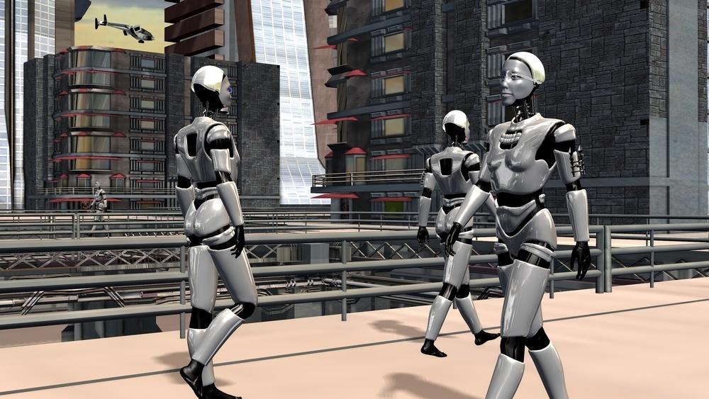 打造機器人城市的夢想,在本世紀能夠實現嗎?