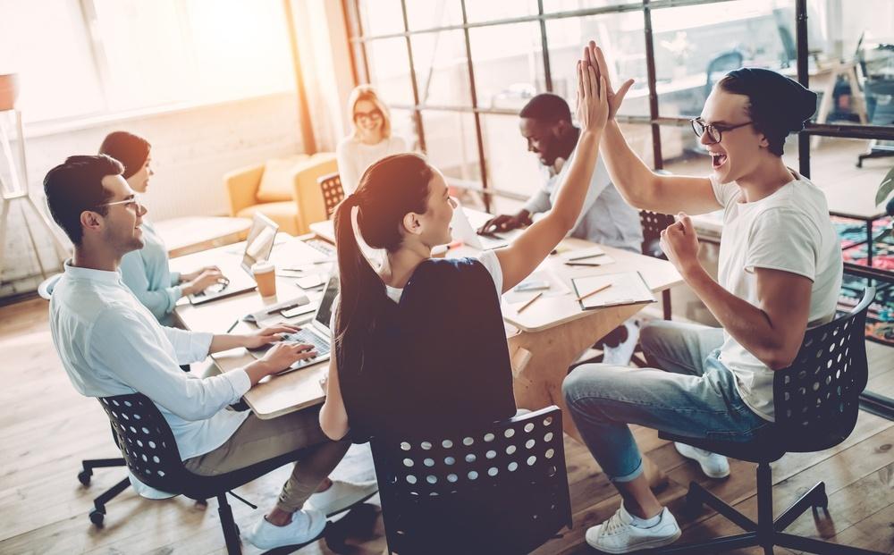 你的公司開始Brainstorming了嗎?