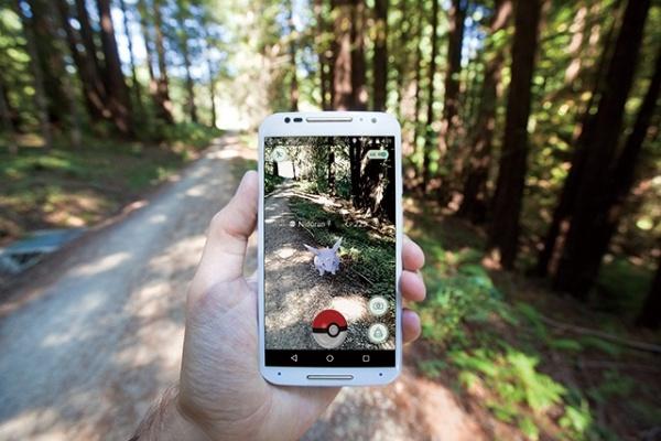 AR将引发下一个大型科技平台:称为镜像世界