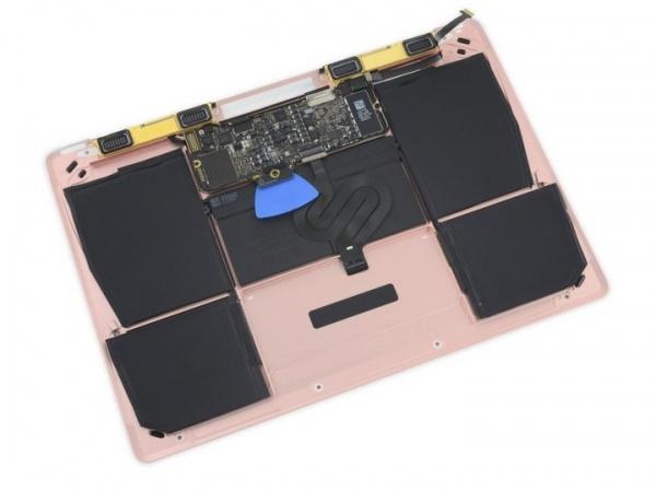 MacBook曾是轻薄笔记型电脑的标杆,苹果为何要取消它?