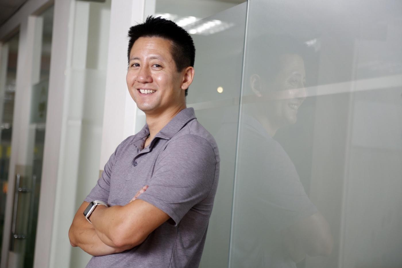 【獨家專訪】洗刷群眾募資詐騙太多惡名,Indiegogo首位台裔CEO上任後分享兩大對策