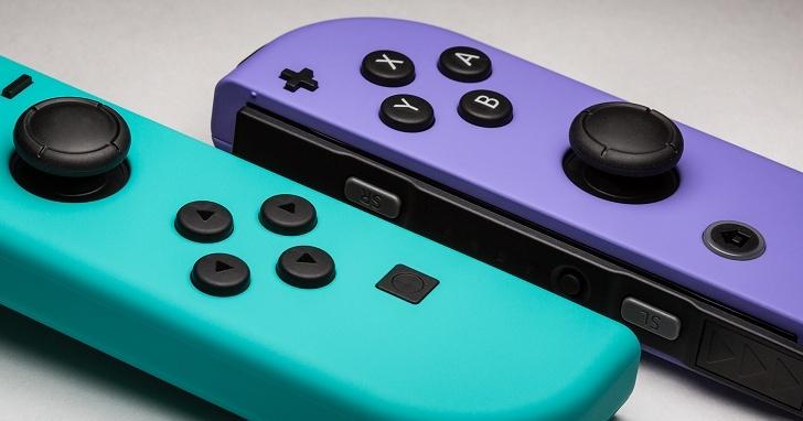 Switch控制器Joy-Cons飄移問題引眾怒,玩家集體向任天堂提告