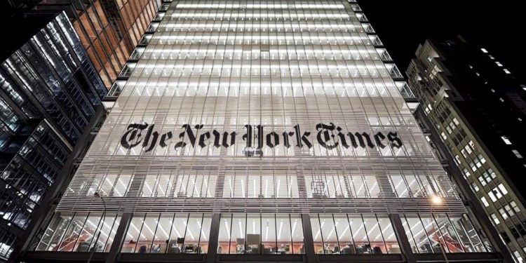 《紐約時報》打擊假新聞,揪記者、工程師組隊導入區塊鏈技術