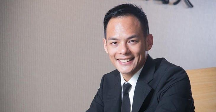 【5G樓梯響】5G 為什麼該「三共」?台灣大哥大林之晨與你詳解