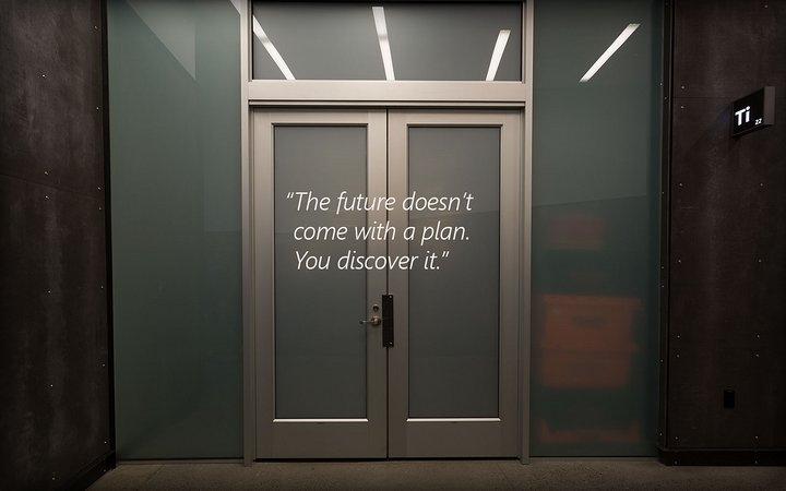 微軟總部藏有一間「人體解剖室」,到底用來做什麼?