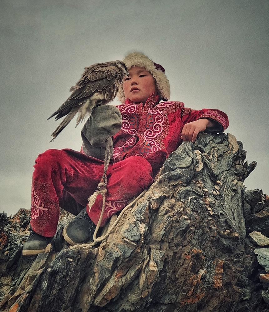 Portrait-Mona Jumaan-A Future Eagle Hunter.jpg