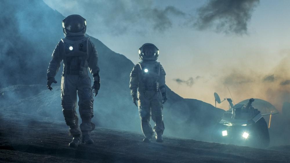 馬斯克新里程碑!SpaceX天龍號獲NASA批准,將運送太空人到國際太空站