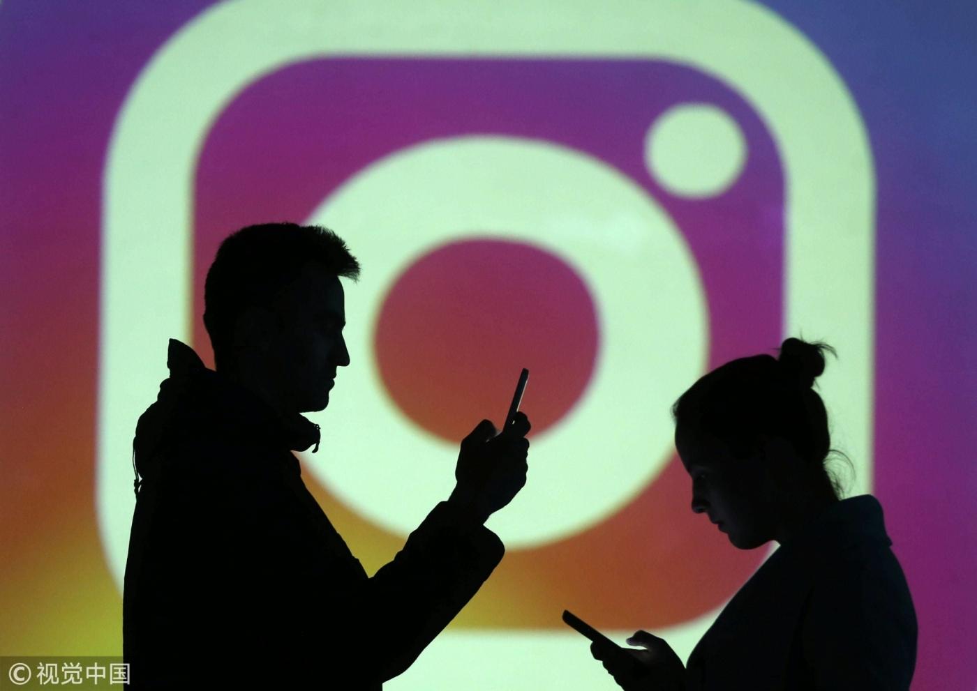 討厭分數的年輕人,卻在Instagram上找到了「考試」的快感