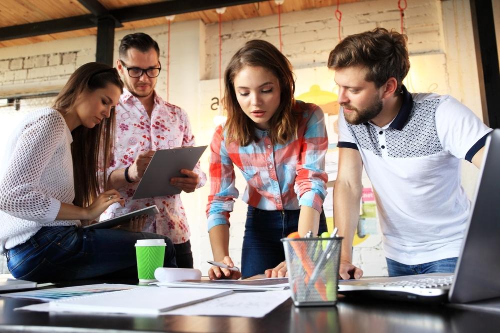 創業家該賭上什麼?網路世代的創新需要堅持,出自喜好更該努力下去