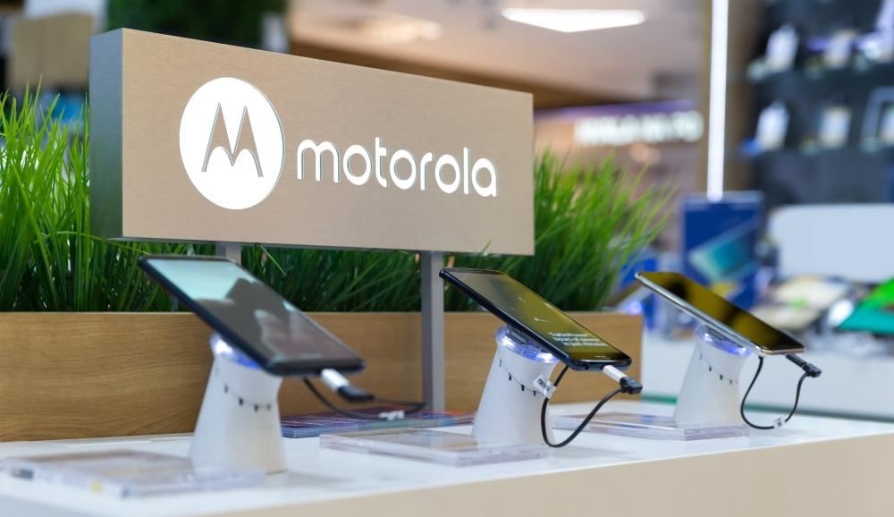 重振摩托羅拉、聯想品牌的希望!科技長人趙允明空降Lenovo,操盤新一波手機戰