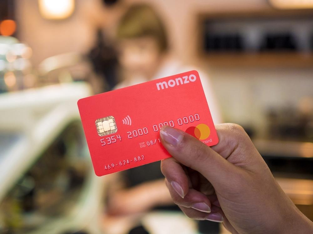 黑卡情結或吸睛手段?紅遍英國純網銀Monzo,竟推出實體金屬卡訂閱服務