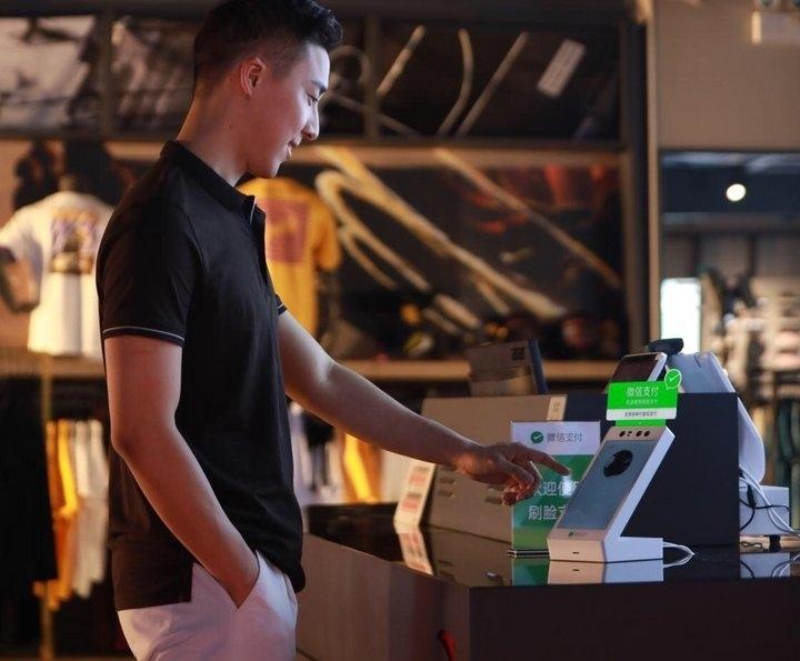 中國無感購物時代來臨,用戶喜歡什麼微信支付都知道