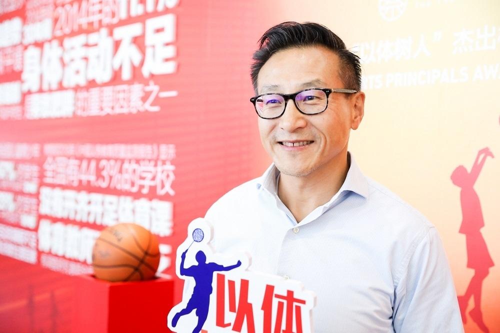 創NBA收購紀錄!阿里巴巴蔡崇信砸23.5億美元買下籃網成球隊大老闆