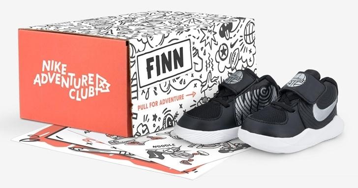 球鞋也搞訂閱制!Nike推最低每月627元童鞋套餐,對家長來說划算嗎?