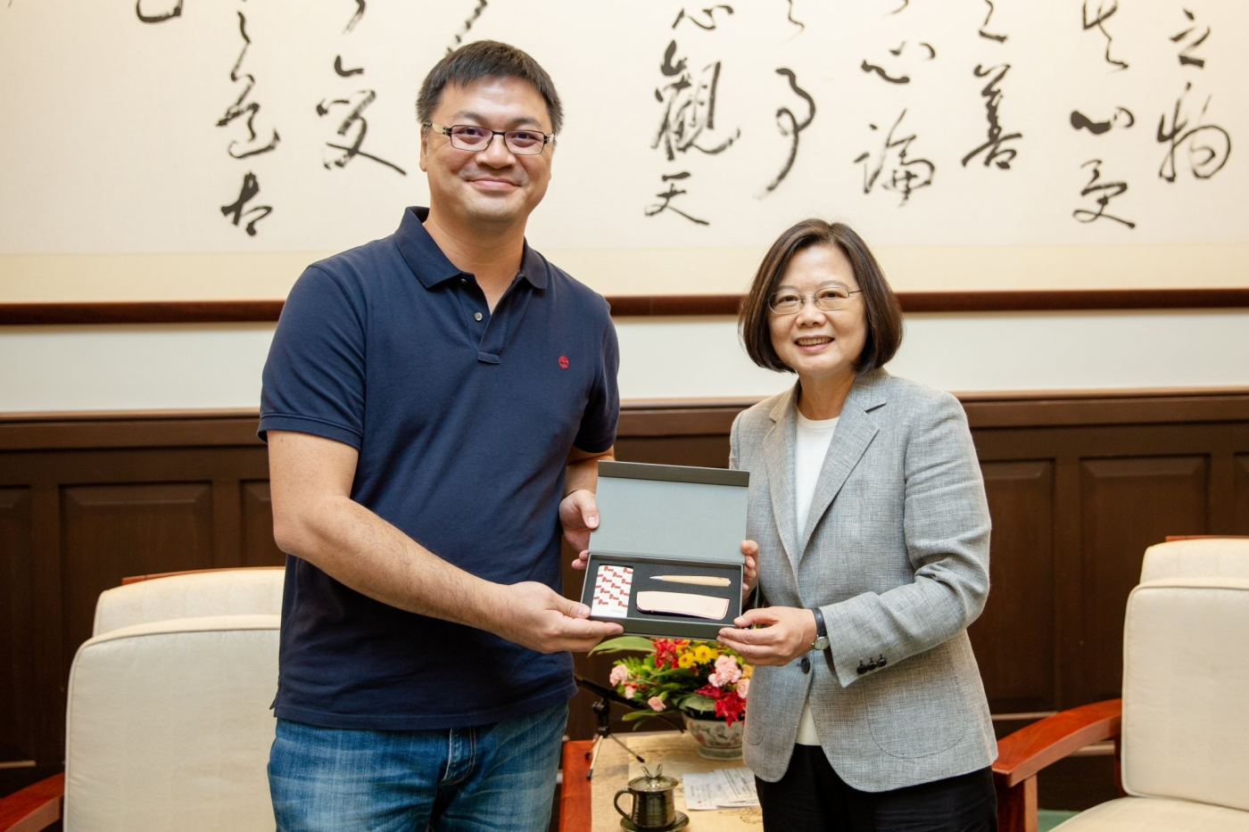 別再錯失養出獨角獸機會,台灣網路電商業向蔡英文喊話:開放多元籌資管道