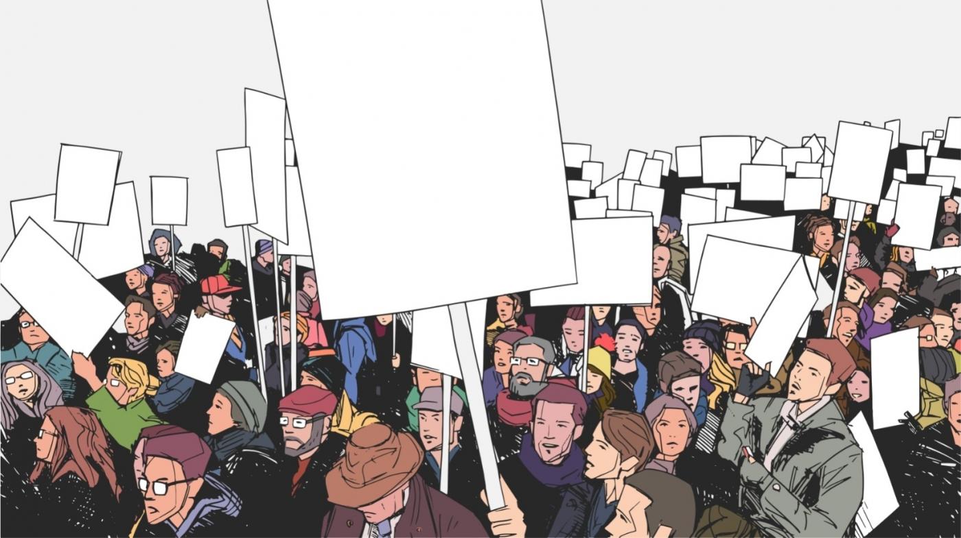 科技時代的民主與資本主義