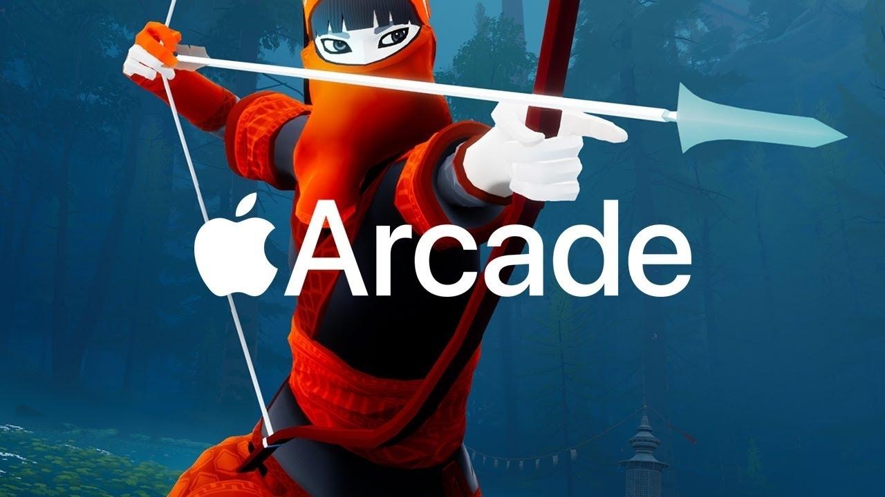 蘋果遊戲訂閱Apple Arcade,傳每月訂閱費200元有找