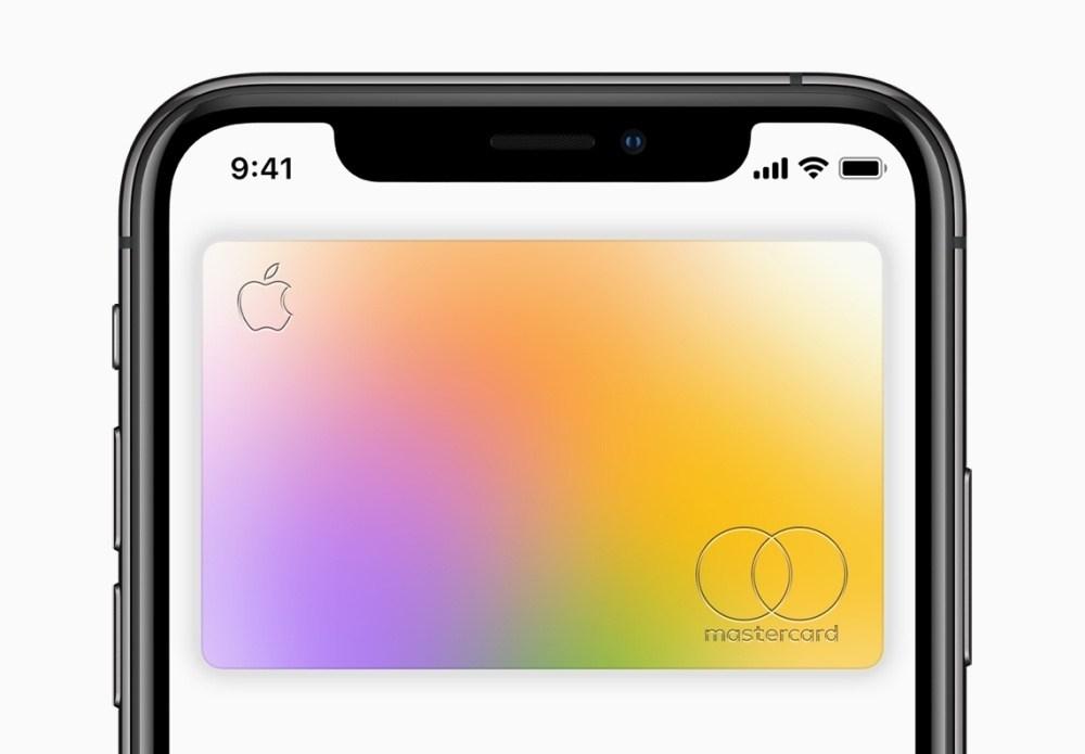 Apple Card開放申辦,最快1分鐘核卡、每筆消費最高3%回饋
