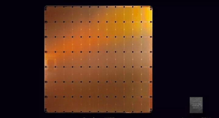 速度快千倍!Cerebras設計史上最大的晶片,它能做到哪些事?