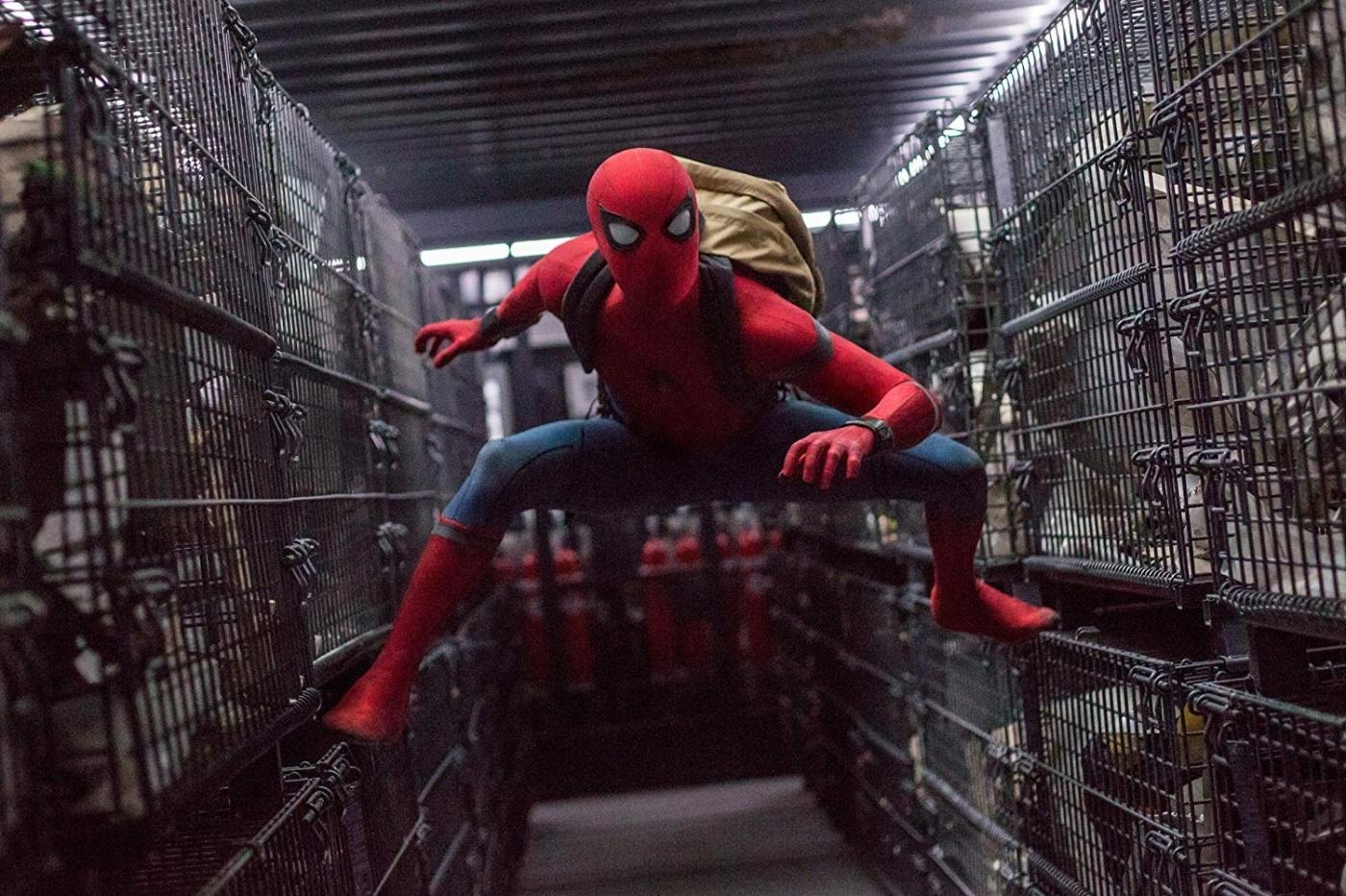 蜘蛛人版權到底在誰手上?一文看懂蜘蛛人IP坎坷的前世今生