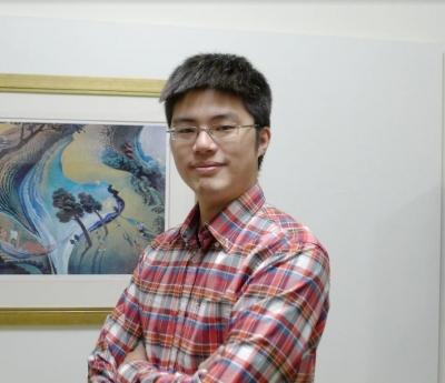 Simon Sheng