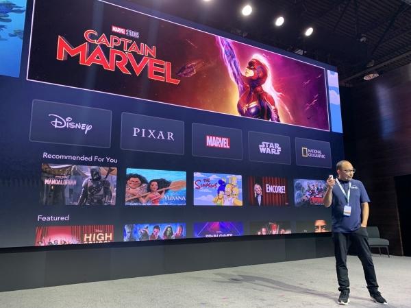 加州直击Disney+上线倒数!重磅搬出8部漫威英雄独家影集,还有谁能阻挡?