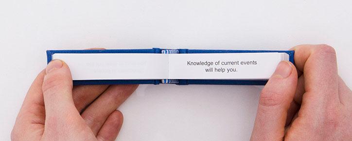 "img 1566877632 56897@900 - 番茄酱、起士片成书籍?设计师打造""实体化图鉴"",颠覆你对书的想像!"